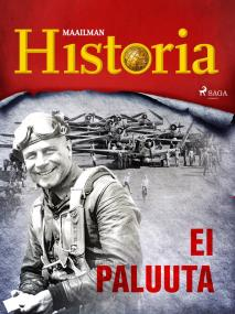 Cover for Ei paluuta