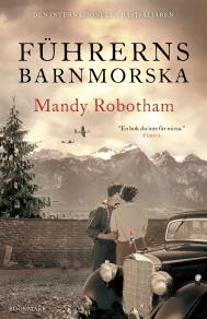 Cover for Führerns barnmorska