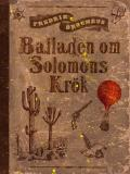 Cover for Balladen om Solomons Krök