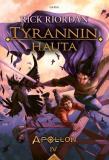Cover for Tyrannin hauta