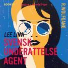 Cover for Lee Linn : en svensk underrättelseagent