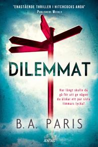 Cover for Dilemmat