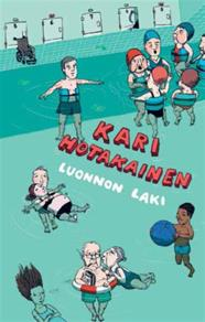 Cover for Luonnon laki