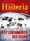 Cover for Liittoutuneiden vastaisku