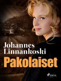 Cover for Pakolaiset