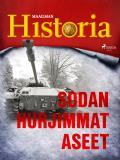 Cover for Sodan hurjimmat aseet