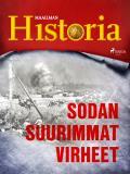 Cover for Sodan suurimmat virheet