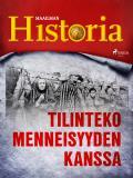 Cover for Tilinteko menneisyyden kanssa