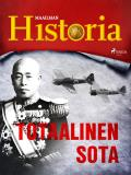 Cover for Totaalinen sota