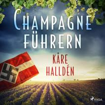 Cover for Champagneführern