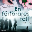 Cover for En förförares fall