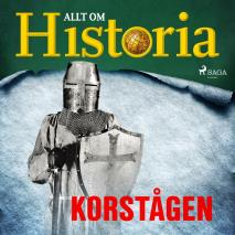 Cover for Korstågen