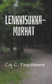 Cover for Lenkkisukkamurhat