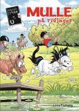Cover for Mulle på ridläger