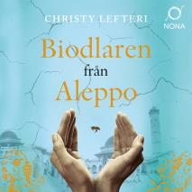 Cover for Biodlaren från Aleppo