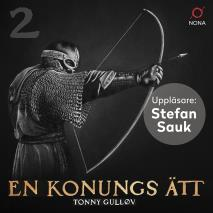 Cover for En konungs ätt
