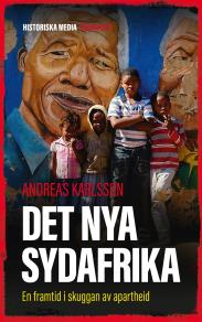 Cover for Det nya Sydafrika