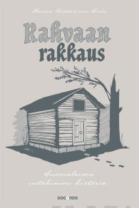Cover for Rahvaan rakkaus