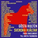 Cover for Svenska hjältar - från Engelbrekt till Greta Thunberg