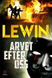 Cover for Arvet efter oss