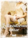 Cover for Ryttmästarens dotter