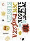 Cover for Den magiska kepsen