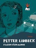 Cover for Flickan utan minne