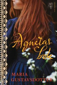 Cover for Agnetas bok