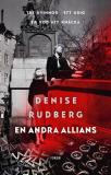Cover for En andra allians