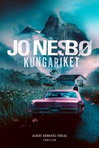 Cover for Kungariket
