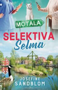 Cover for Selektiva Selma
