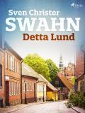 Cover for Detta Lund