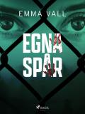 Cover for Egna spår