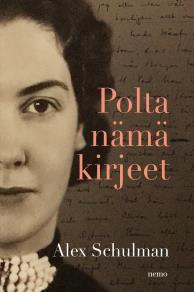 Cover for Polta nämä kirjeet