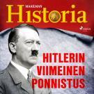 Cover for Hitlerin viimeinen ponnistus