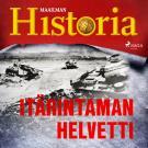 Cover for Itärintaman helvetti