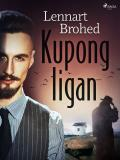 Cover for Kupongligan