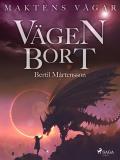 Cover for Maktens Vägar: Vägen Bort