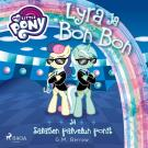 Cover for My Little Pony - Lyra ja Bon Bon ja Salaisen palvelun ponit