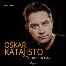 Cover for Tunnustuksia – Oskari Katajisto
