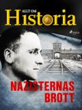 Cover for Nazisternas brott