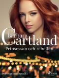 Cover for Prinsessan och rebellen