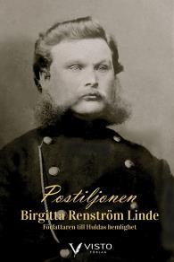 Cover for Postiljonen