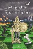 Cover for Den magiska rustningen