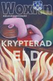 Cover for Krypterad eld
