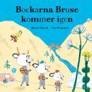Cover for Bockarna Bruse kommer igen