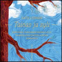 Cover for Taivas ja syli