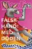 Cover for Falsk hand med döden
