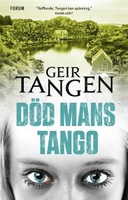 Cover for Död mans tango
