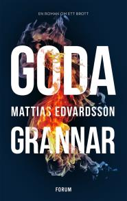 Cover for Goda grannar